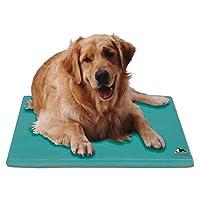 SoothSoft Canine Cooler Pet Bed