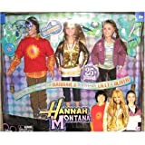 Hannah Montana Oliver and Lily Exclusive Doll Set