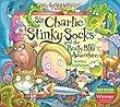 Sir Charlie Stinky Socks and the Really Big Adventure by Stephenson, Kristina (2007) Paperback