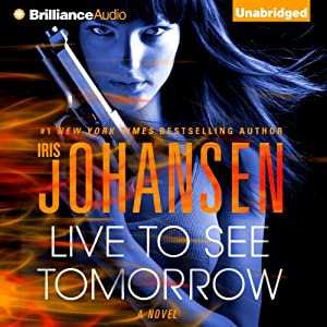 Live to See Tomorrow Audiobook