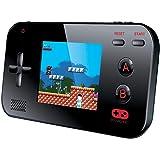 Console portátil My Arcade Game V Dreamgear DGUN-2573 Preto