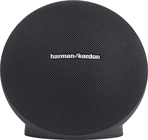 Harman/kardon - Onyx Mini Portable Wireless Speaker - Black