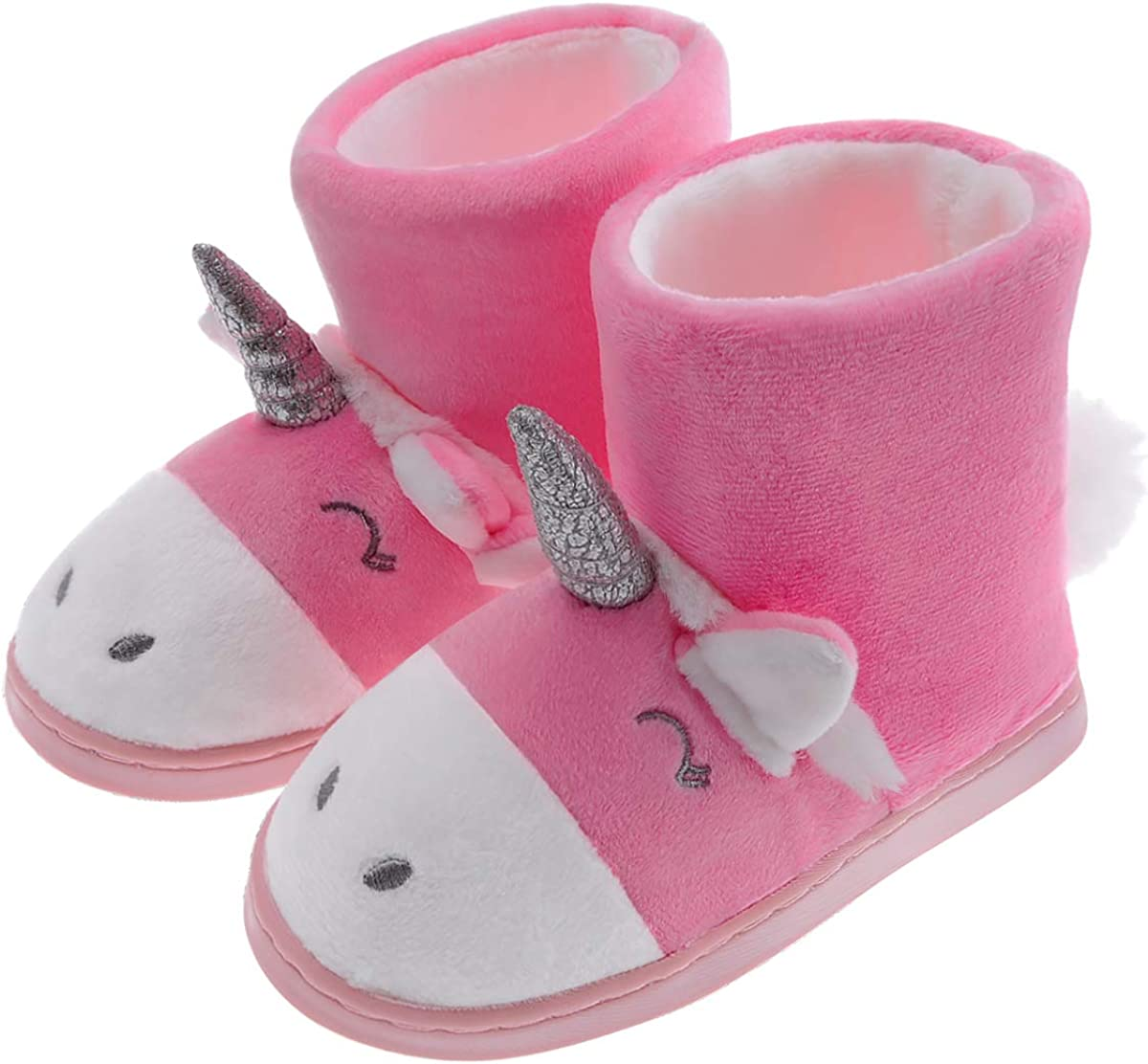 bootie slippers for toddlers