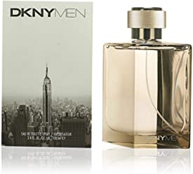 DKNY Men by Donna Karan Eau de Toilette - 3.4 oz.