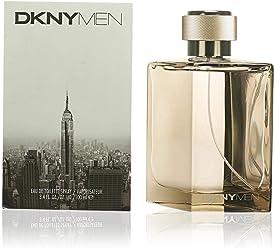 DKNY Men by Donna Karan Eau de Toilette - 3.4 oz.