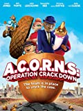 A.C.O.R.N.S.: Operation Crackdown