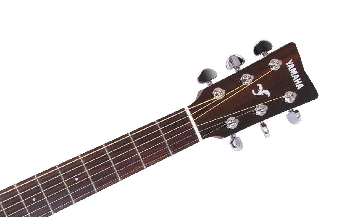Yamaha Fg S Acoustic Guitar Amazon