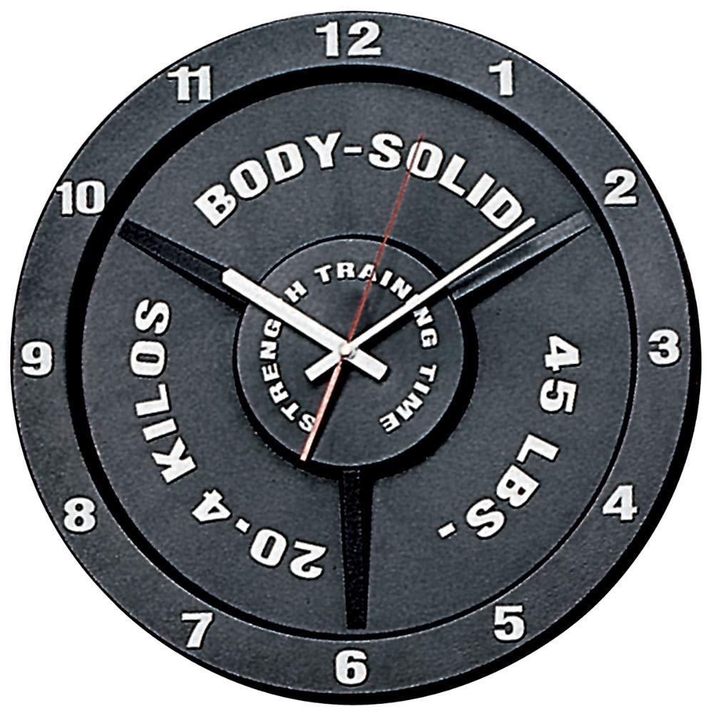 Body-Solid STT45 Strength Training Time Clock,Black