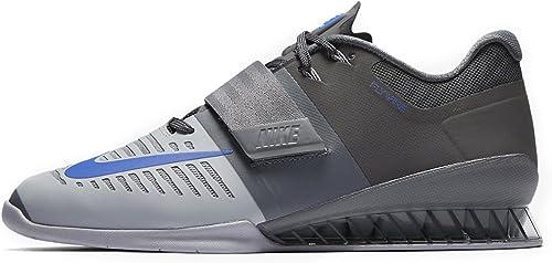 Nike Romaleos 3 Chaussures d'haltérophilie pour Homme