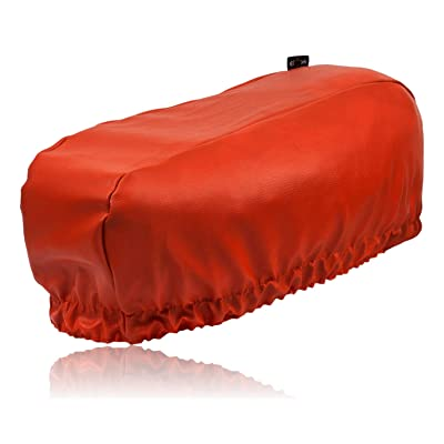 EL JEFE Orange Winch Cover Fits 8000-13000 lb. Winches: Automotive [5Bkhe1008239]