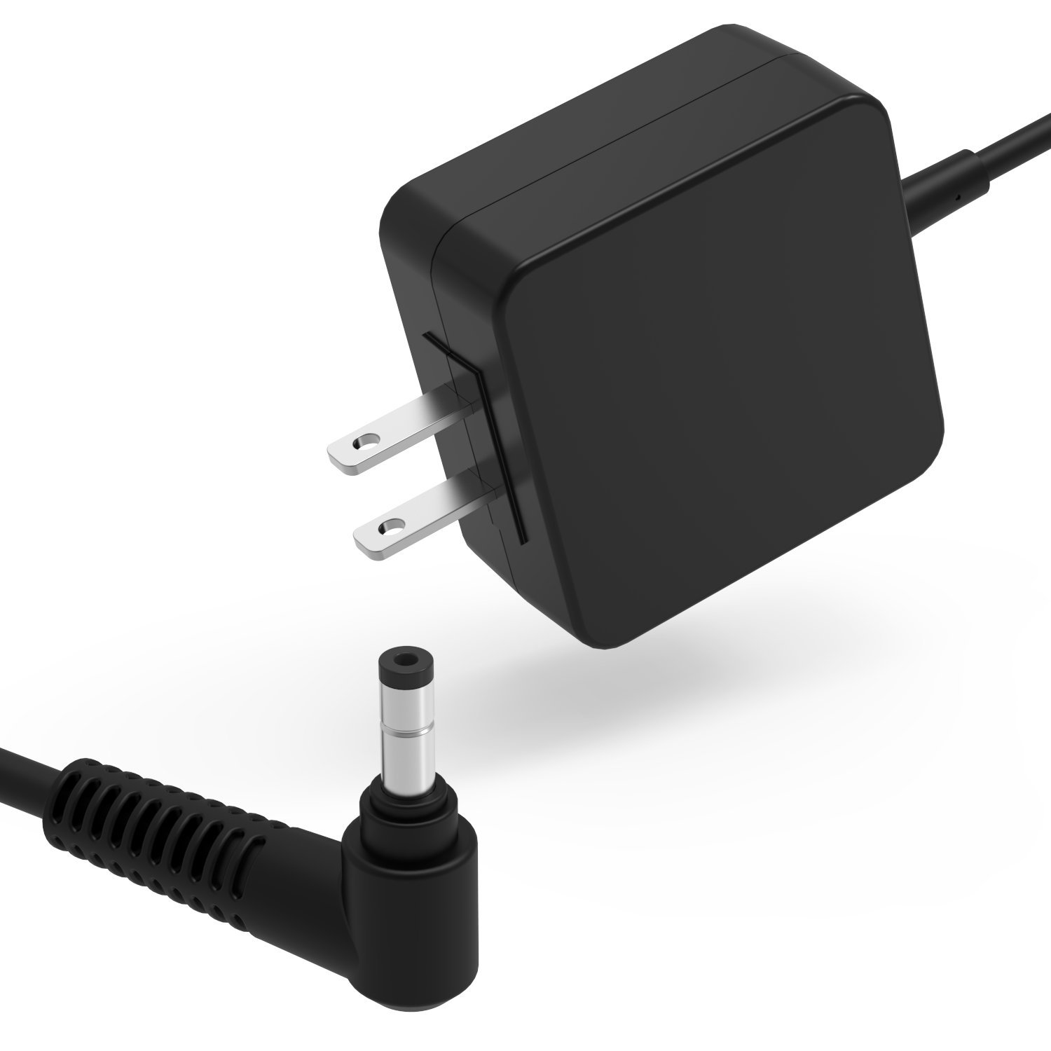 PowerSource 45W UL Listed 7Ft AC-Adapter-Charger for Lenovo-IdeaPad-100S 100 110 110S 120 120S 310 320 330S 510 ADL45WCC PA-1450-5LL Flex 4 Flex 5 Yoga 710 Chromebook-N22 N23 Laptop Power-Supply Cord by PowerSource