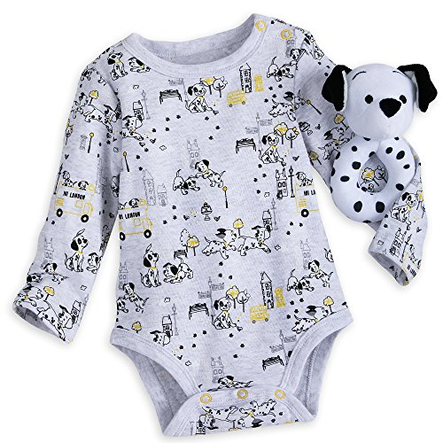101 Dalmatians Gift Set for Baby