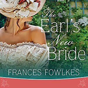 The Earl's New Bride Audiobook