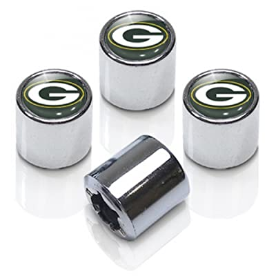 Green Bay Packers Valve Stem Caps: Sports & Outdoors [5Bkhe0802468]