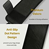 SUNFICON Baby Carrier Strap Pads Bag Strap Cushion