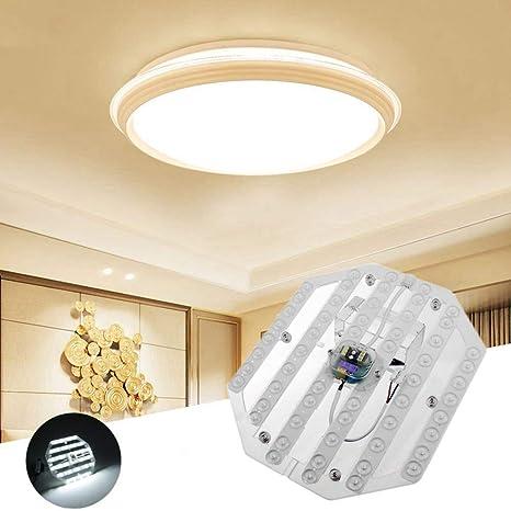 Hibro AC180-265V - Módulo LED de repuesto para lámpara de ...