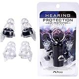 Procy(プロシー) 耳栓 ライブ用イヤープロテクター EP-1 (ブラック)