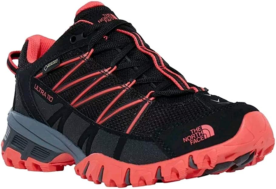 Zapatillas de Senderismo para Mujer The North Face W Ultra 110 GTX EU