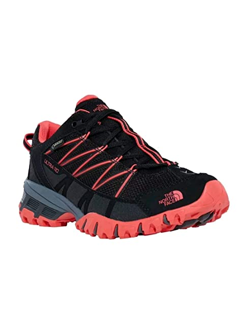 The North Face W Ultra 110 GTX (EU), Zapatillas de Senderismo para Mujer: Amazon.es: Zapatos y complementos