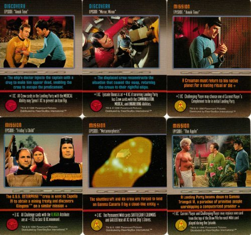 tribbles customizable card game - 4