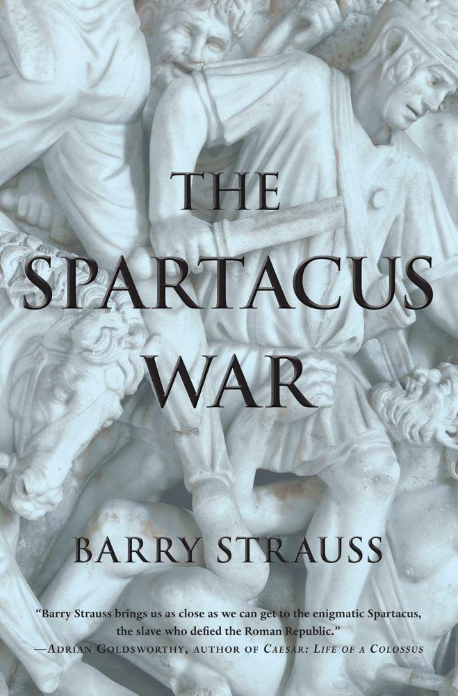 Read Online The Spartacus War pdf epub