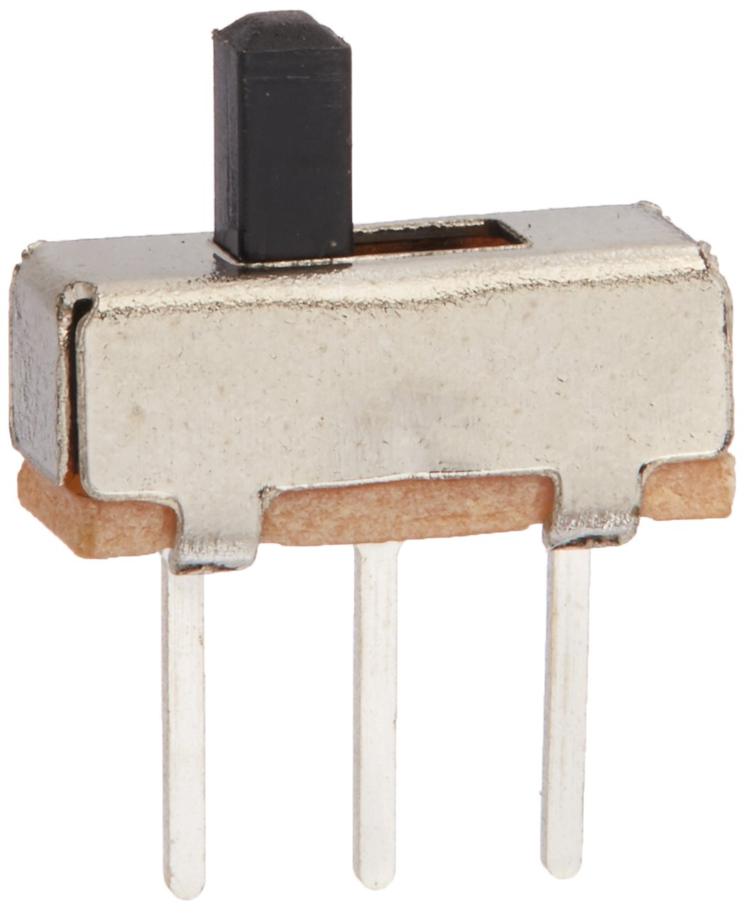 Sourcingmap A12013100UX0116 - Pack de 50 interruptores deslizantes