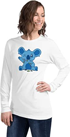 Art Gallery Misr Hipster Koala T-Shirt