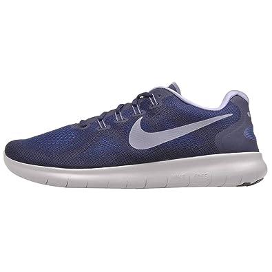 Nike Free Run 2017 Blue 5ea0c6