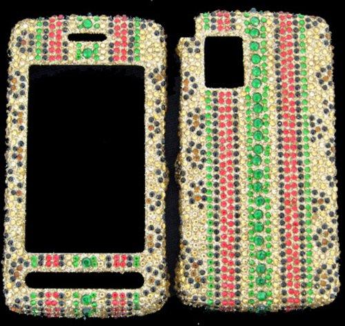 Lg Vu Cell Phone Cover - 2