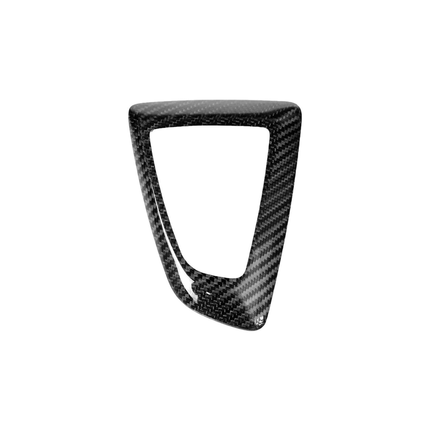 Carbon Fiber Dashboard Steering Wheel Panel Frame Decal Cover Trim for BMW 3 Series 4th E46 320i 325i 330i 335i 340i M3 1998-2006