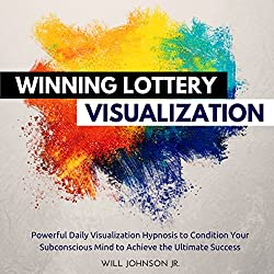 Winning Lottery Visualization