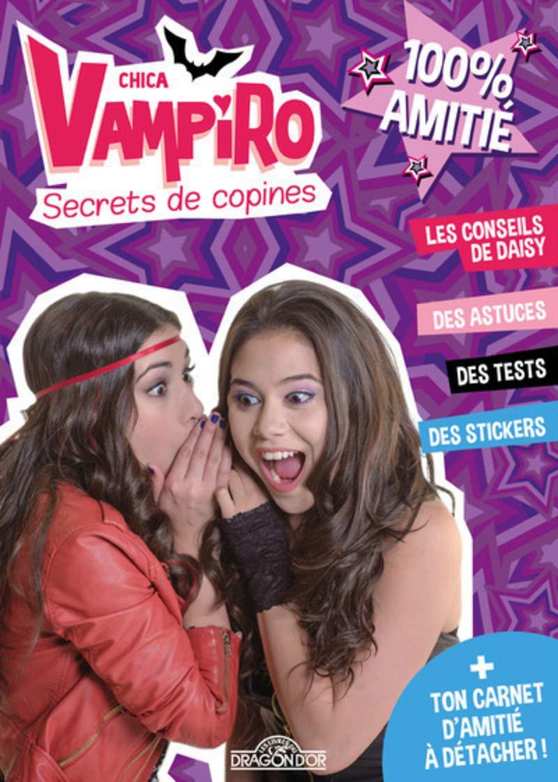 Chica Vampiro - Ep. 1