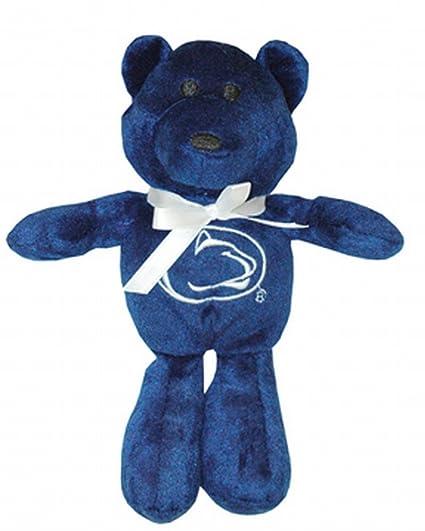Amazon.com: NCAA Penn State Nittany Lions felpa oso de ...