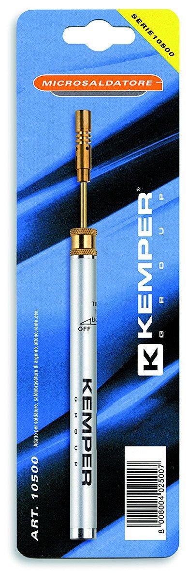 Com Gas 10500 10500-Mini Soldador Recargable, Multicolor 2x8x26 cm: Amazon.es: Industria, empresas y ciencia