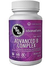 Advanced B Complex (180 VeggieCaps) Brand: A.O.R Advanced Orthomolecular Research