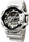 [カシオ]CASIO 腕時計 G-SHOCK Hyper Colors 白 GA-400-7A メンズ [並行輸入品]