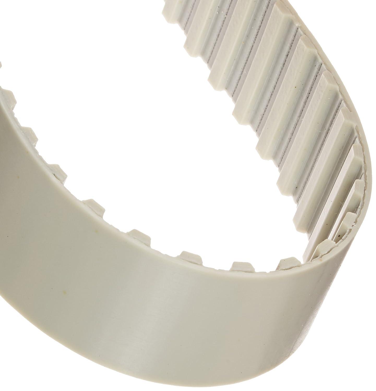 Light 72 Teeth 27 Pitch Length 3//4 Width 3//8 Pitch Gates 270L075U Synchro-Power Polyurethane Timing Belt