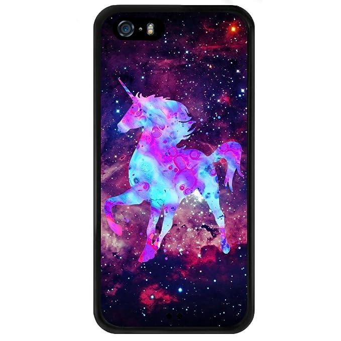 Galaxy Unicorn Case