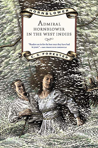 horatio hornblower book series