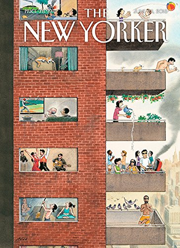 The New Yorker (3month)