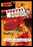 img - for Modern American Poetry: Echoes and Shadows (Poetry Rocks!) book / textbook / text book