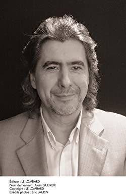 Alain Queireix