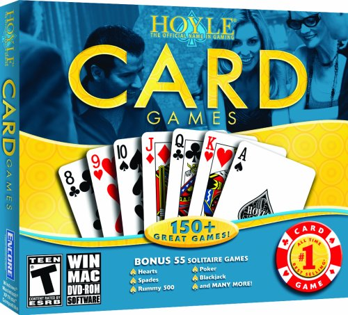 card games - hearts and solitaire - 3