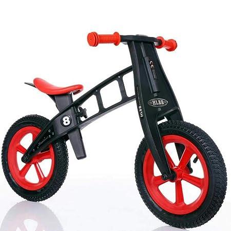 CHAOYUE Andador for niños con Pedal, sin Pedal, Bicicleta de ...