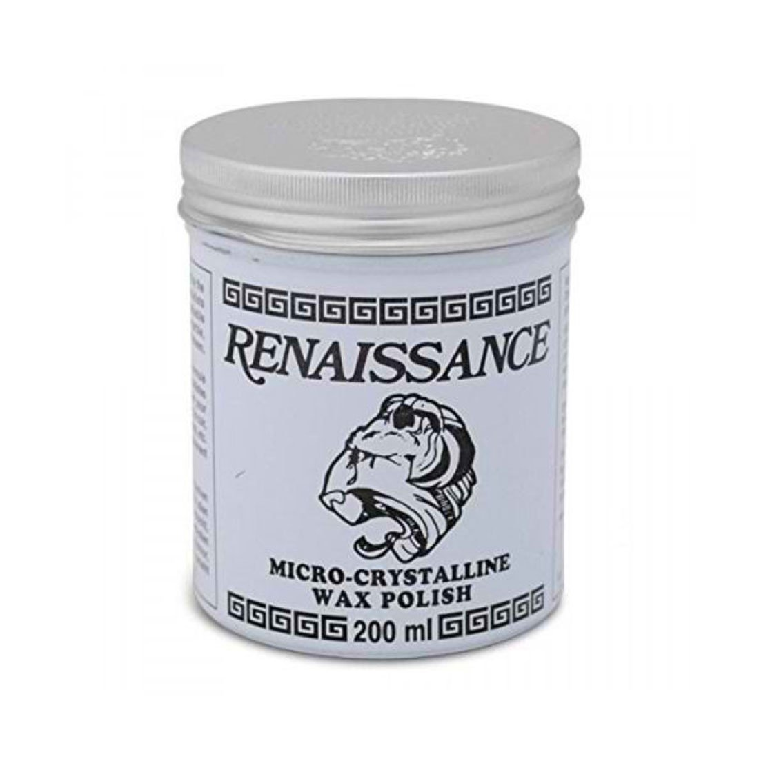 NEW Renaissance Wax 200ml, Protects Furniture, Leather, Marble, Metal, & Paintings by Unknown (Image #1)
