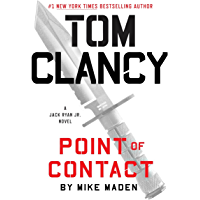 Tom Clancy Point of Contact (A Jack Ryan Jr. Novel Book 3)
