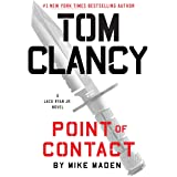 Tom Clancy Point of Contact (A Jack Ryan Jr. Novel Book 4)