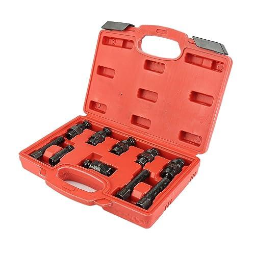 75-100 - 150 mm Set de 3 extractores de cojinetes de 2 garras