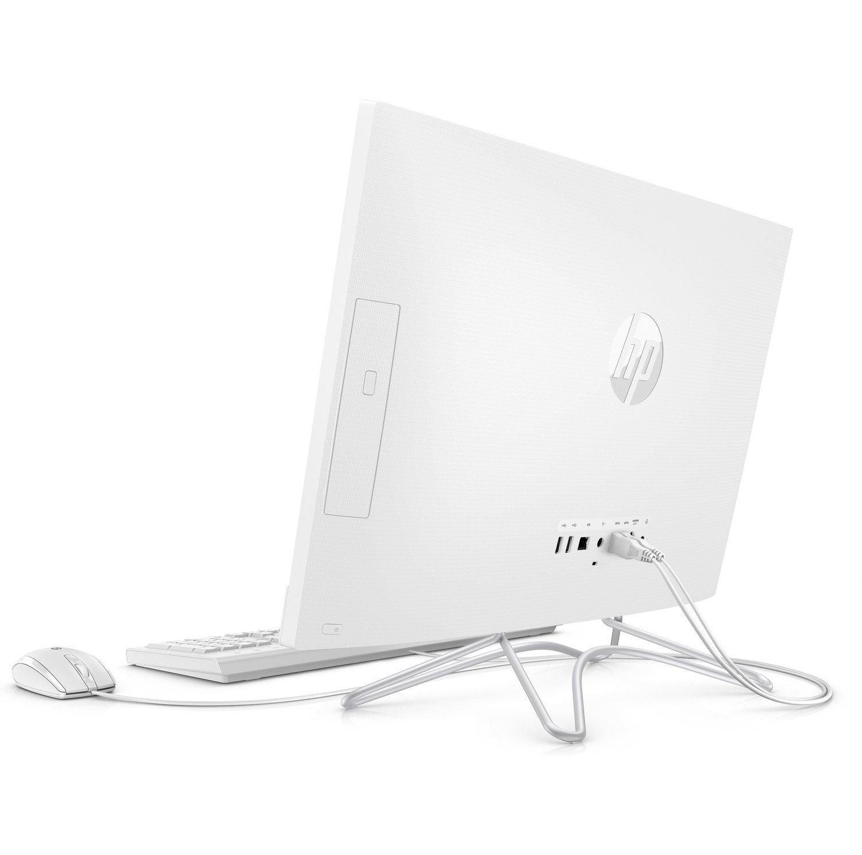 HP 24 -f0060ng 1.60GHz i5-8250U 8ª generación de procesadores Intel® Core i5 23.8