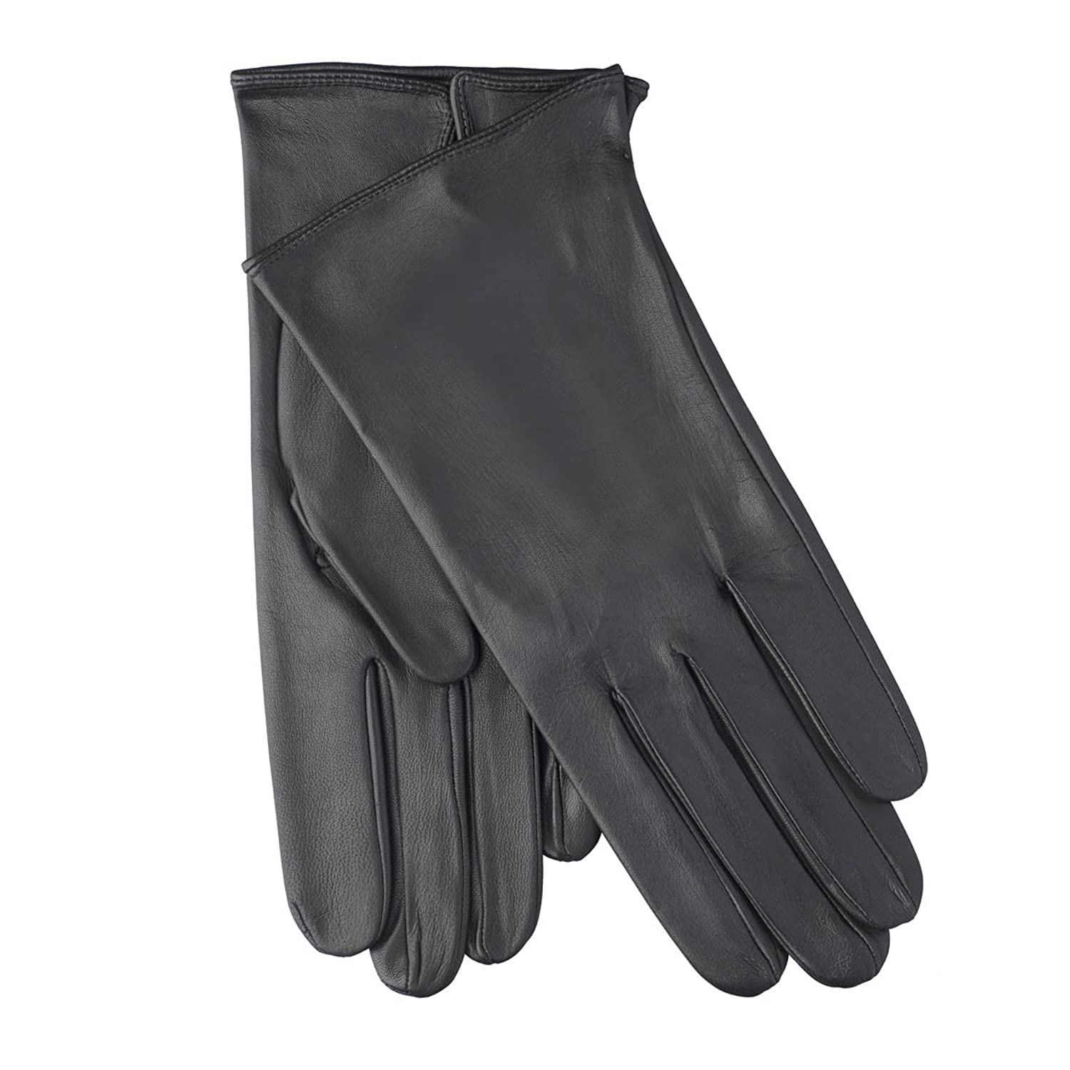 James bond leather driving gloves - Dents Mens James Bond Skyfall Leather Gloves 5 1007 Black At Amazon Men S Clothing Store